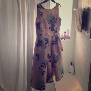 It's a Chi chi London dress